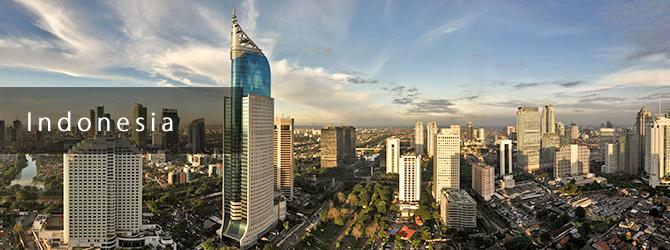 インドネシア ビジネスサポートデスク